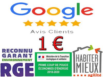 Depannage Chaudiere Bagnolet 93170